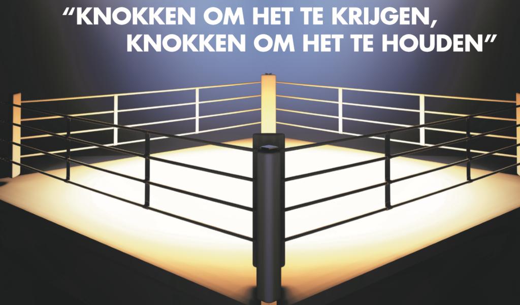 ANKO &  de BTW: meer dan 40 jaar strijd!