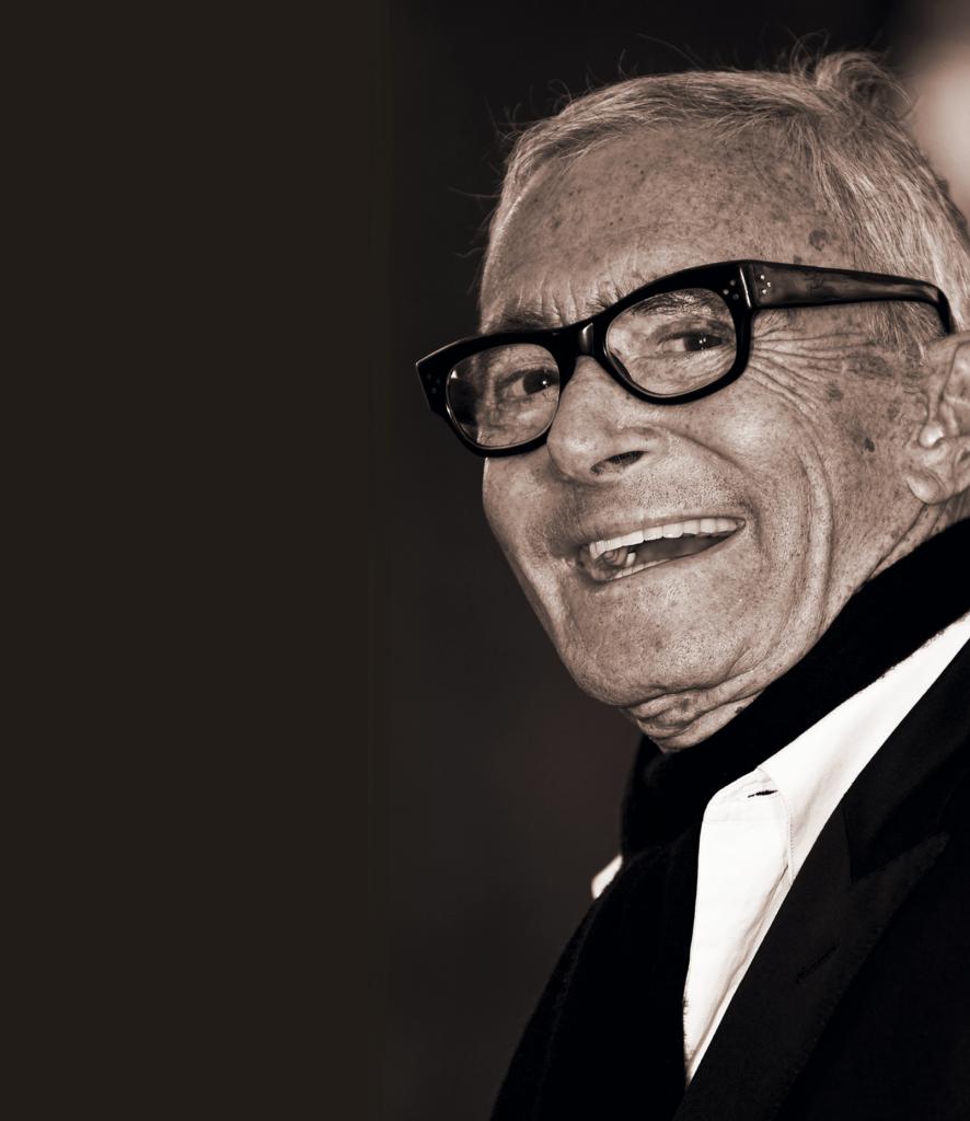 5 levenslessen van Vidal Sassoon