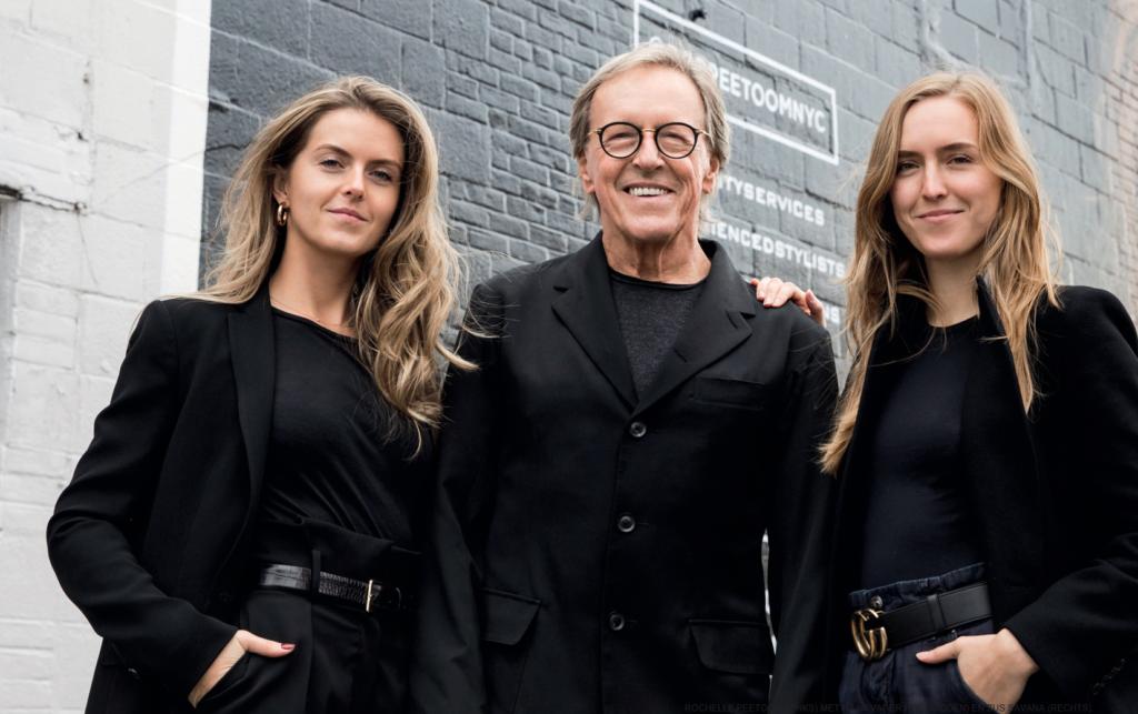Hollandse zusjes runnen New Yorkse salon