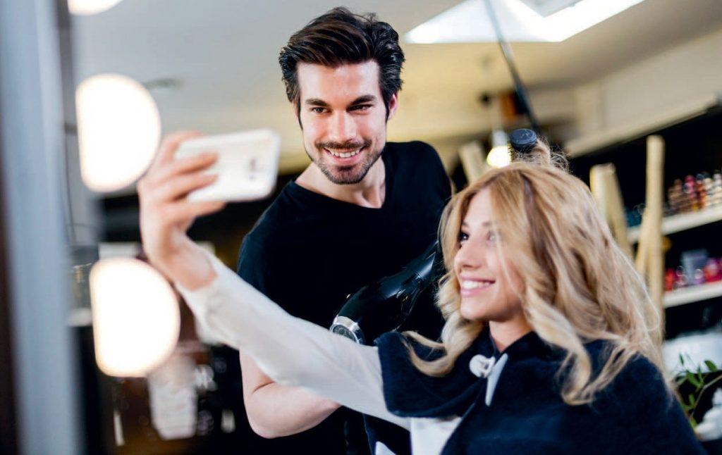 Hoe kies je de beste stylingtool voor je salon?