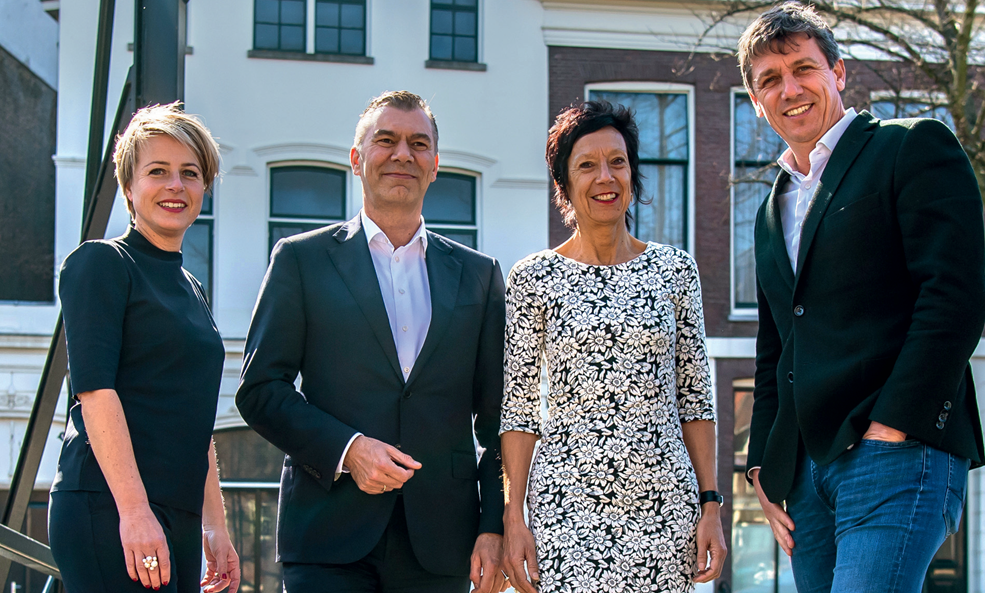 MKB-Nederland en ANKO: samen knokken voor ondernemers