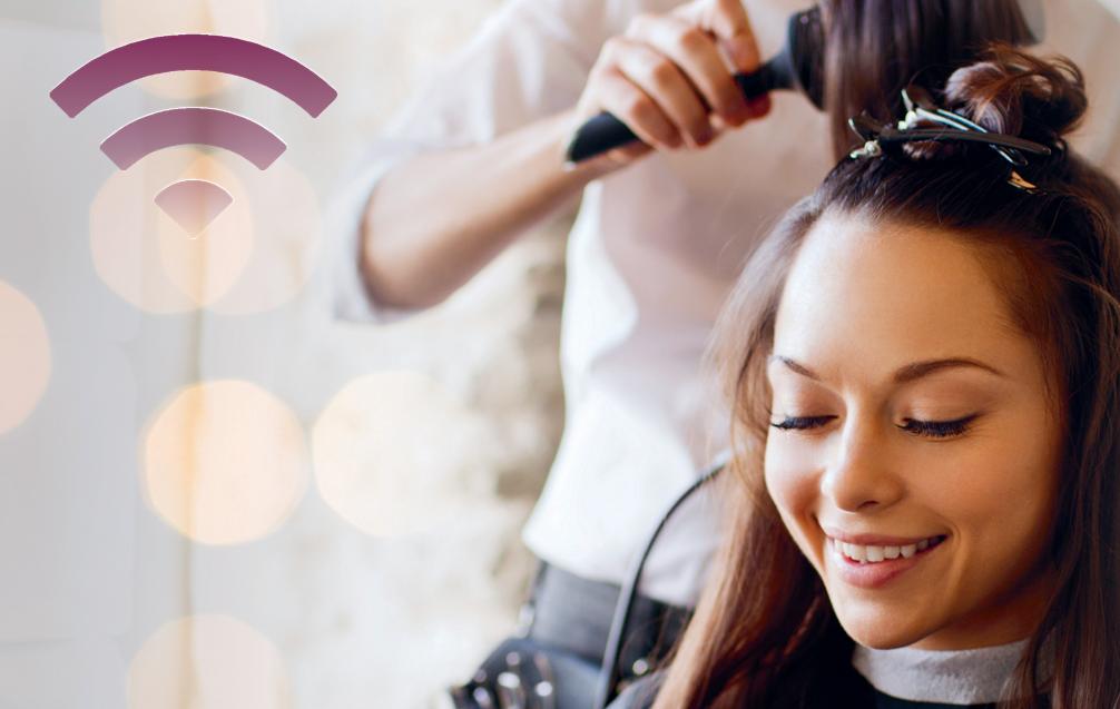 (Bijna) gratis Wi-Fi: dit levert het jouw salon op