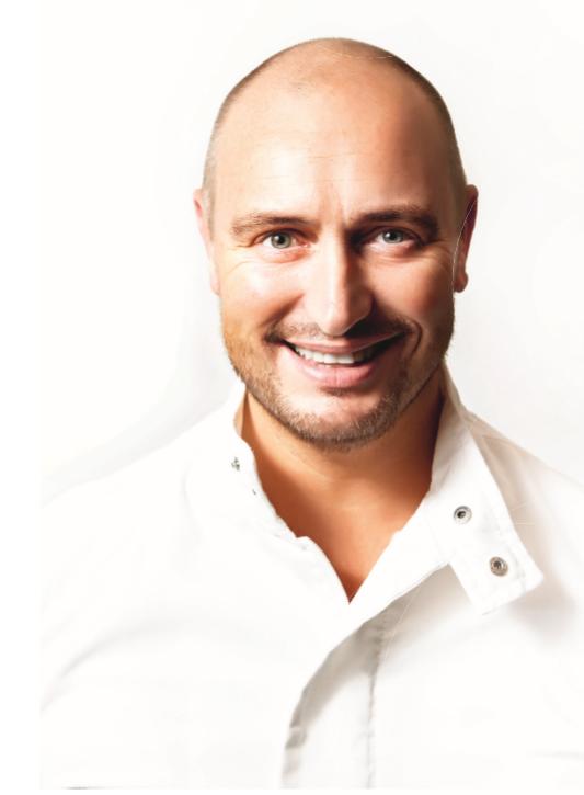 Berni Ottjes over deelname aan Coiffure Award: promotie en bekendheid
