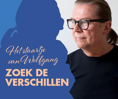 Het staartje van Wolfgang